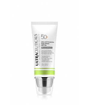Ultraceuticals Protective Daily Shield Mineral Defence SPF50+ - Ультра востанавл крем Мин.защита SPF50, 60мл